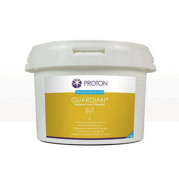 Guardian Beerline Protector Powder 2.5Kg
